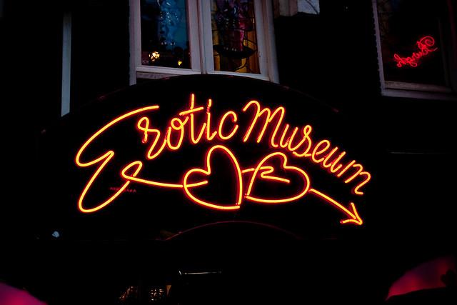Amsterdam Erotic