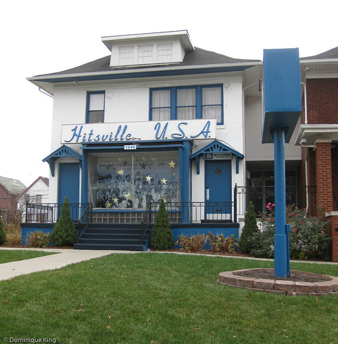 Motown Museum 1