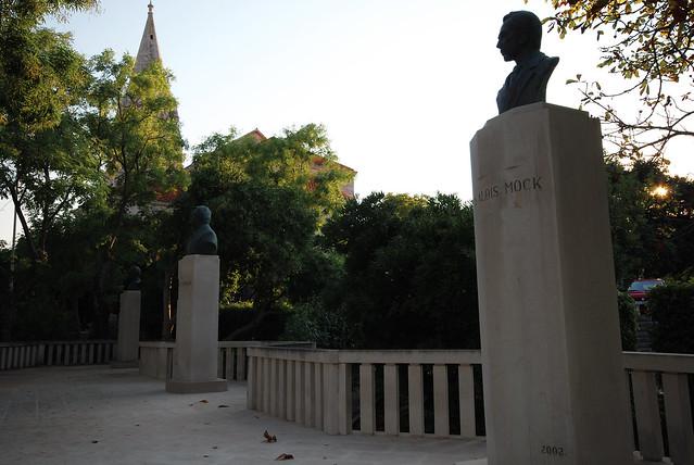Selca - Park of Gratitude
