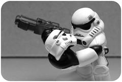 Stormtrooper Hamlet