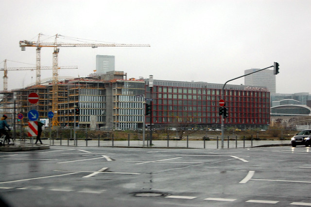 Hotel Frankfurt International Airport Germany