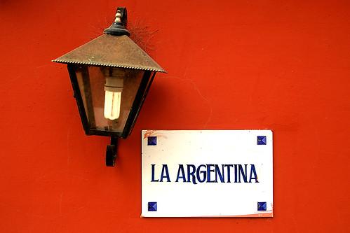 Argentina Bajo Consumo