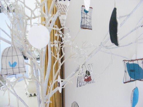Rboles secos para decoraci n imagui - Como decorar un arbol seco ...