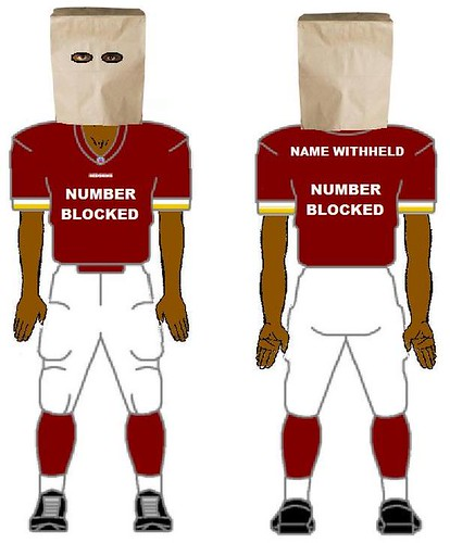 New NFL Uniforms for DC