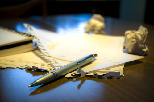 paper&pen
