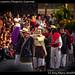Traditional costumes, Panajachel, Guatemala