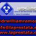 Direccion Electronica  Dr Ramos Vega Azul