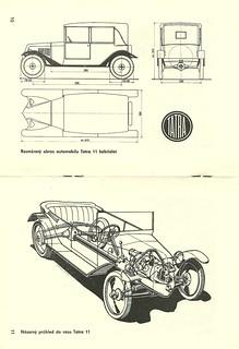 Tatra 11, 1923-25