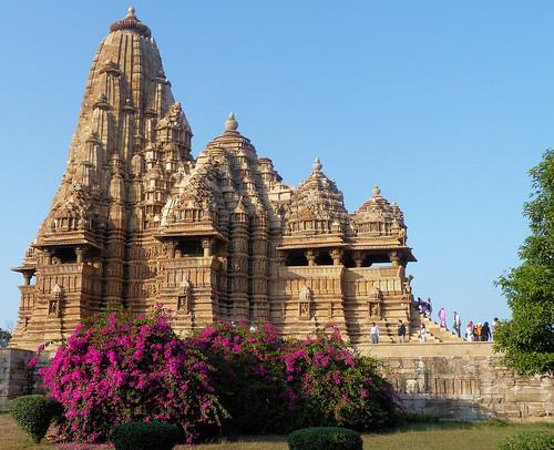 Kandariya^ Maha^deva 1, Khajuraho Temples, Western Group