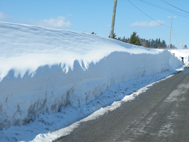 Snow Drift Flickr Photo Sharing