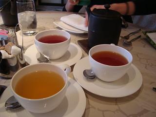 Welcher Tee soll es sein? Nicht ...