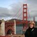 Golden Gate Bridge by themattharris