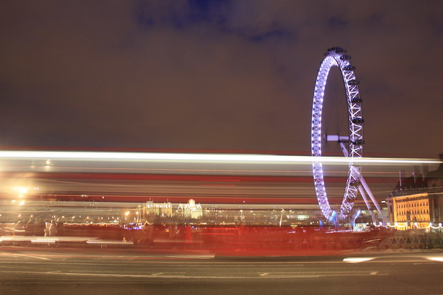 the london eye ( #cc )