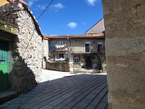 Ayuntamiento de navalperal de tormes vila tel fonos e for Navalperal de tormes