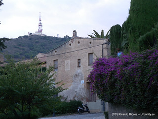 Imagen de Creu de Pedralbes. barcelona españa spain catalunya cataluña