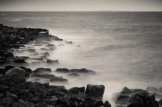 rough sea II
