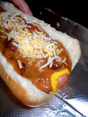 351: Hot dog