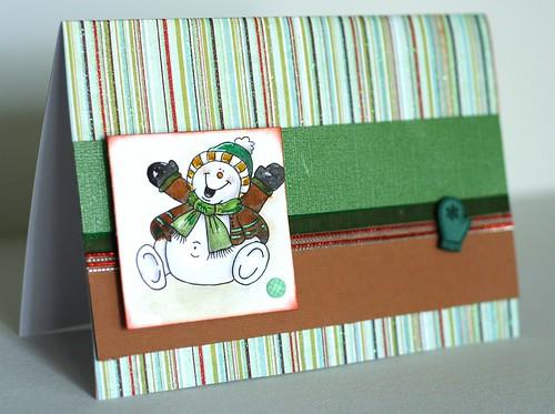 Christmas Cards 20098