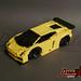 Lamborghini Gallardo racing edition by ZetoVince