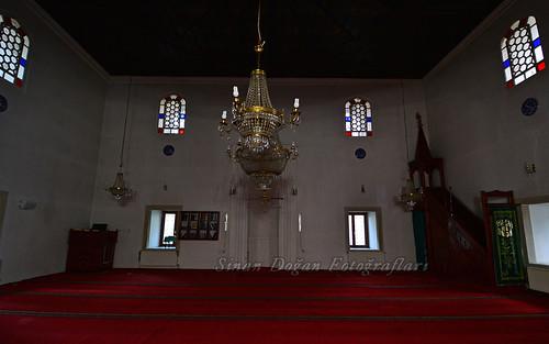 İmaret Camii - Bolu
