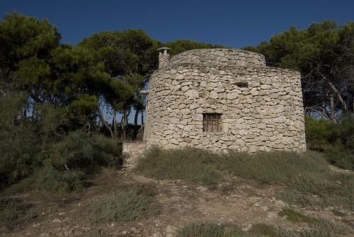 Caseddu a Porto Cesareo