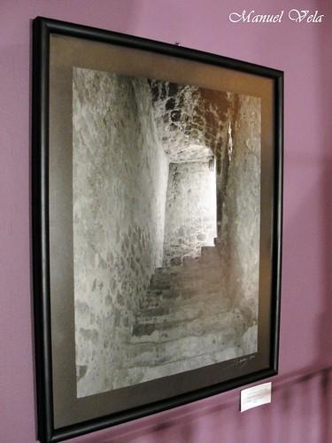 DSC00026 RETROSPECTIVA Muestra Fotográfica de Francisco Santillana por LAE Manuel Vela