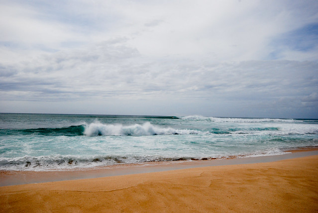 Waimea Bay