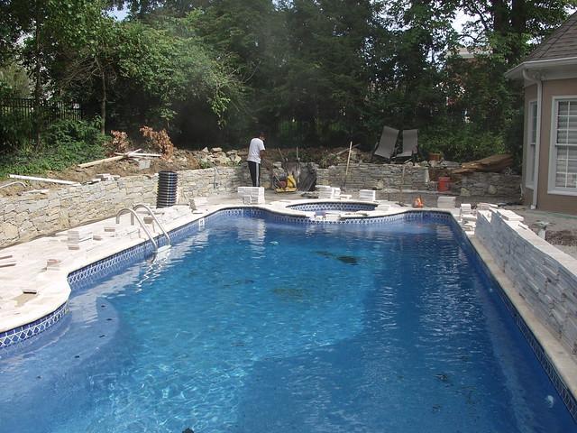 Trinidad 2fo viking pools custom design watson 39 s of for Pool design nashville