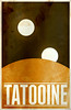Tatooine by justinvg