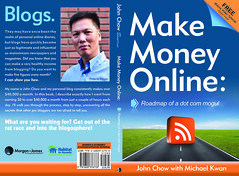making cash online
