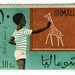 Somalia Postage Stamp: Child Welfare by karen horton