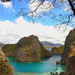 The Serenity of Kayangan Lake