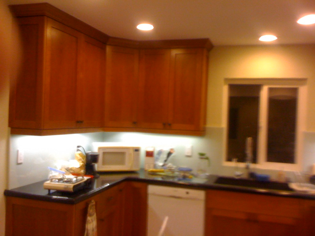 Kitchen Recessed Lighting Placement Top 5 Kitchen Light Fixture Styles Make Your Kitchen