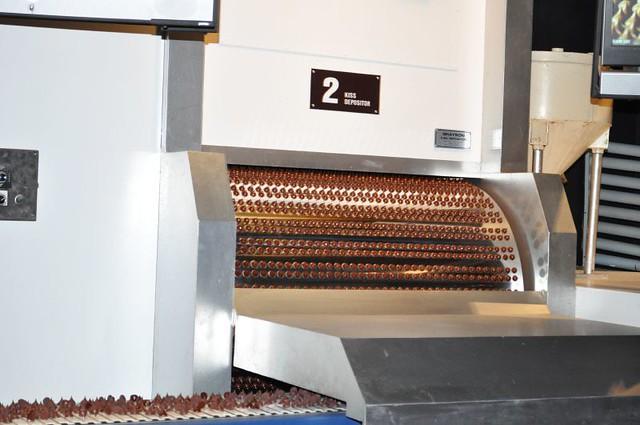 Hersheys Chocolate World Factory Tour   Flickr - Photo ...
