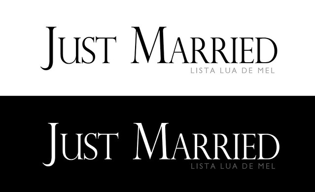 Logo Just Married | Flickr - Photo Sharing!