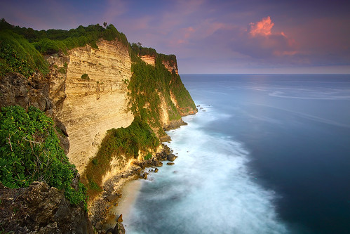 Close Your Eyes - East Cliff, Uluwatu