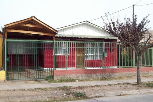 Venta Casa Amb 2 Corredores De Propiedades Santiago De