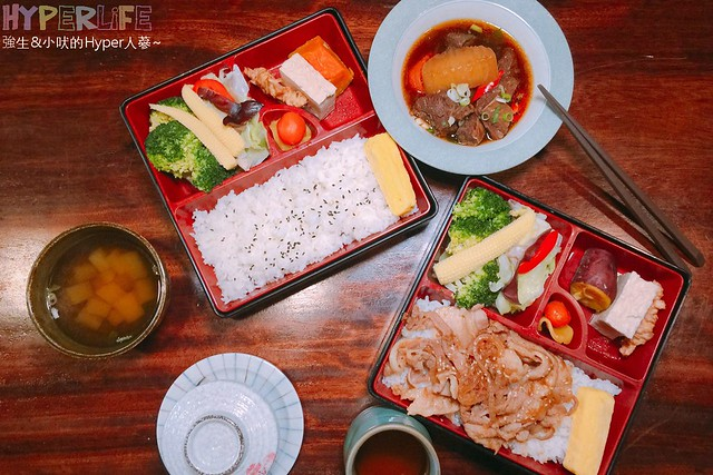 初色 弁当 関東煮 (36)