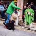 The blessing [Sant'Antonio Abate #5] by Un ragazzo chiamato Bi
