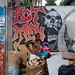 Grafitti in Haiti by Swiatoslaw Wojtkowiak