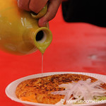 A Bit of Flavoring - Mistura Gastronomy Festival in Lima, Peru