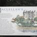 Maclellans Castle Sign