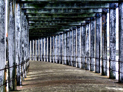 underpier (whitby)