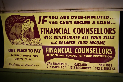 When You Want Tips On Debt Consolidation, They're Here