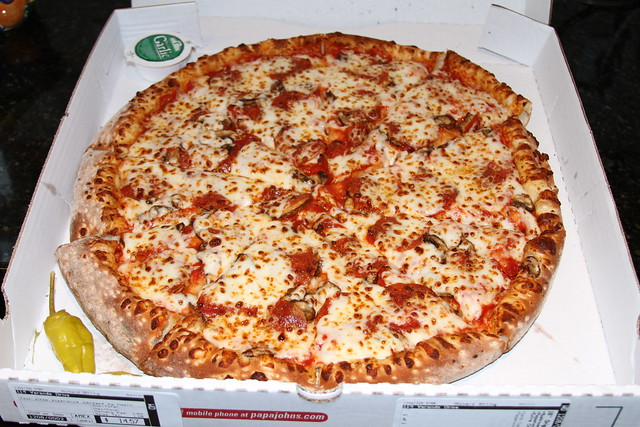 Image Result For Papa Johns