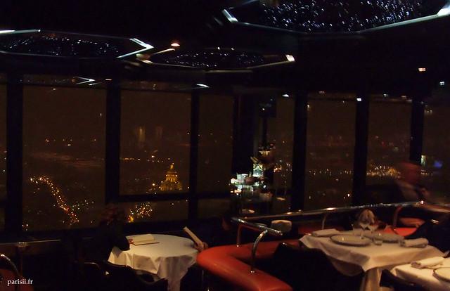 le ciel de paris restaurant panoramique flickr photo. Black Bedroom Furniture Sets. Home Design Ideas