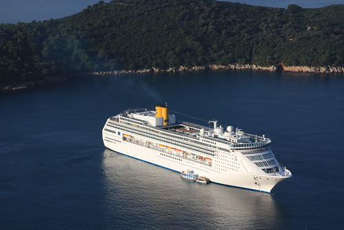Costa pacifica crociera di natale diario di viaggio for Costa pacifica piano nave