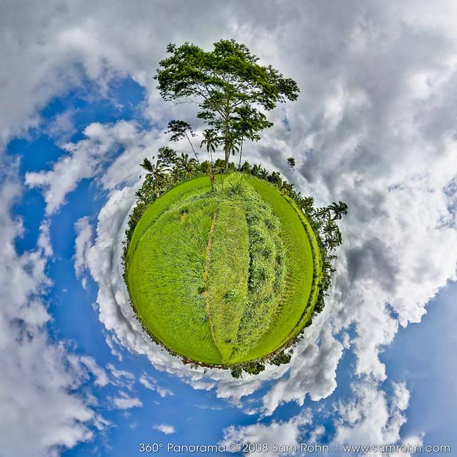 Planet Bali :: Payangan