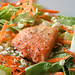 Roasted Salmon Salad