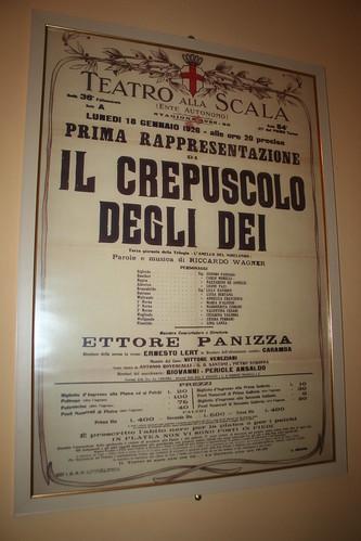 20091112 Milano 16 Teatro alla Scala 11 Il Crepuscolo degli Dei